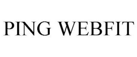 PING WEBFIT