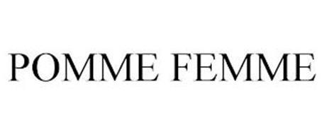 POMME FEMME