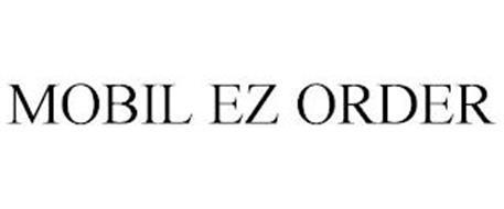 MOBIL EZ ORDER