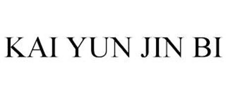 KAI YUN JIN BI