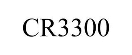 CR3300