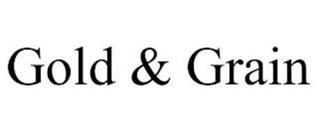 GOLD & GRAIN