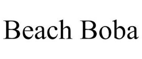BEACH BOBA