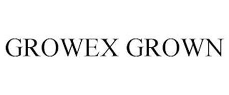GROWEX GROWN
