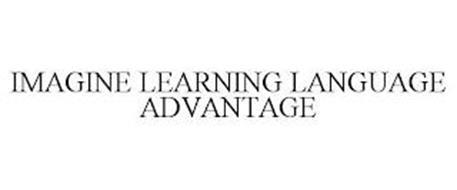 IMAGINE LEARNING LANGUAGE ADVANTAGE