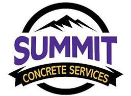SUMMIT CONCRETE SERVICES