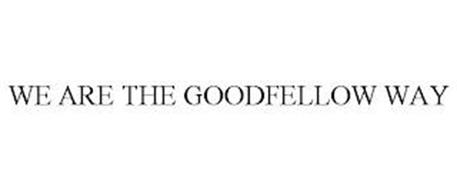 WE ARE THE GOODFELLOW WAY