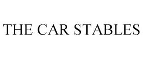 THE CAR STABLES