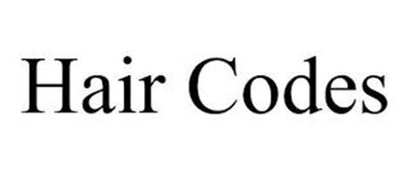 HAIR CODES