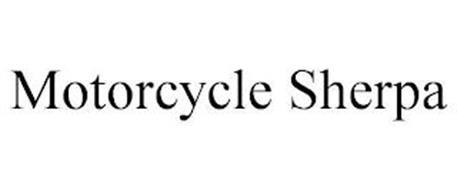 MOTORCYCLE SHERPA