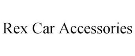 T-REX CAR ACCESSORIES