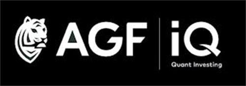 AGF IQ QUANT INVESTING