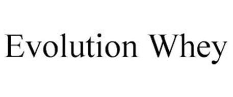 EVOLUTION WHEY