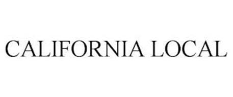 CALIFORNIA LOCAL