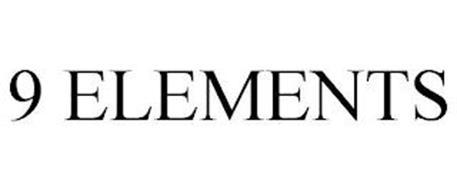 9 ELEMENTS