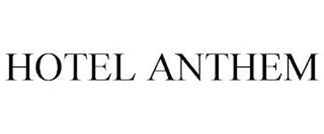 HOTEL ANTHEM