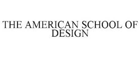 THE AMERICAN SCHOOL OF DESIGN