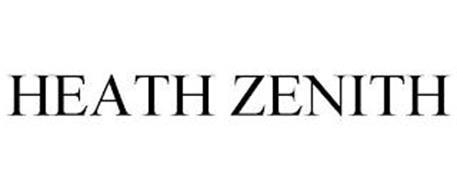 HEATH ZENITH