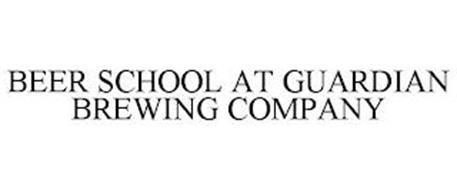 BEER SCHOOL AT GUARDIAN BREWING COMPANY