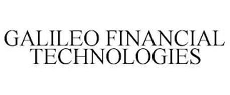 GALILEO FINANCIAL TECHNOLOGIES