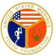 UNITED STATES MARINES YOUTH FOUNDATION