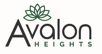 AVALON HEIGHTS