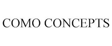 COMO CONCEPTS