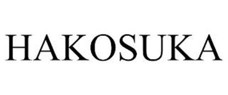 HAKOSUKA