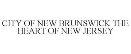 CITY OF NEW BRUNSWICK THE HEART OF NEW JERSEY