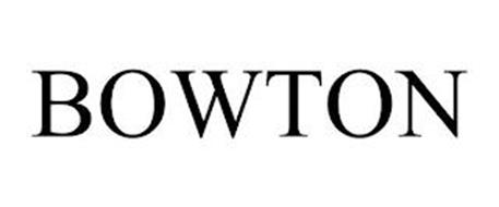 BOWTON