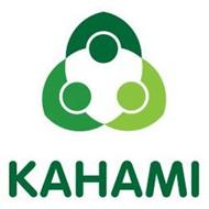 KAHAMI