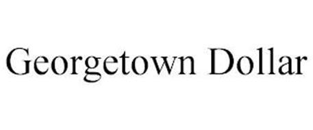 GEORGETOWN DOLLAR