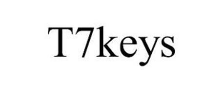 T7KEYS