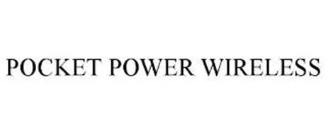 POCKET POWER WIRELESS