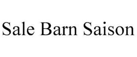 SALE BARN SAISON