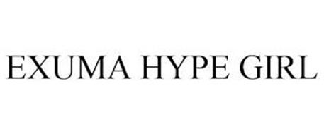 EXUMA HYPE GIRL
