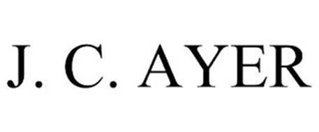 J. C. AYER