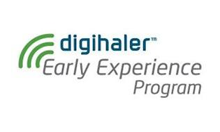 DIGIHALER EARLY EXPERIENCE PROGRAM