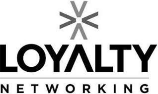 VVVV LOYALTY NETWORKING