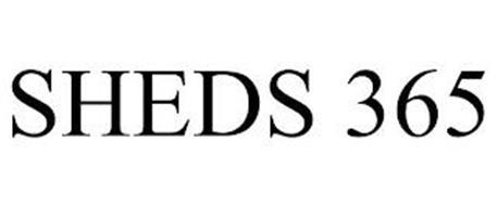 SHEDS 365