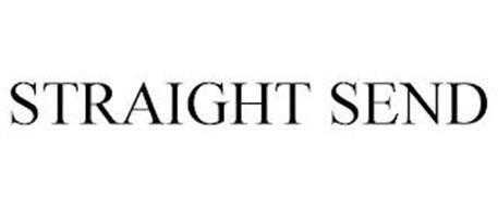 STRAIGHT SEND