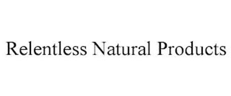 RELENTLESS NATURAL PRODUCTS