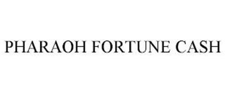 PHARAOH FORTUNE CASH