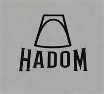 HADOM