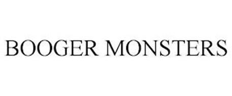 BOOGER MONSTERS