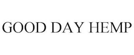 GOOD DAY HEMP