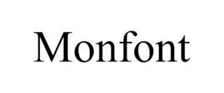 MONFONT