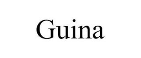 GUINA