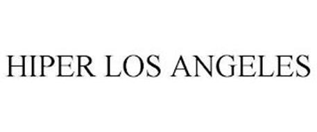 HIPER LOS ANGELES