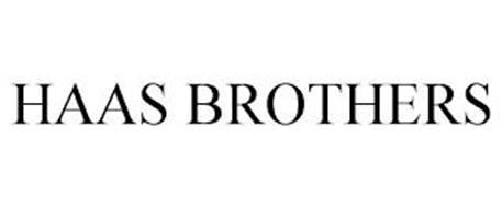 HAAS BROTHERS